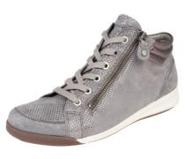 Sneaker High 'Rom' hellgrau