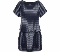 Jerseykleid 'travel Dress' marine