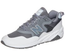 Sneaker 'mrt580-Tf-D' grau / dunkelgrau / weiß