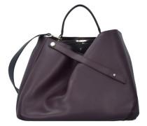 Laverne Handtasche lila