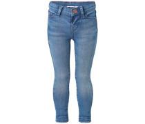 Jeans 'Nizan' blue denim
