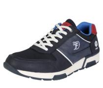 Sneaker mit Memory-Effekt navy