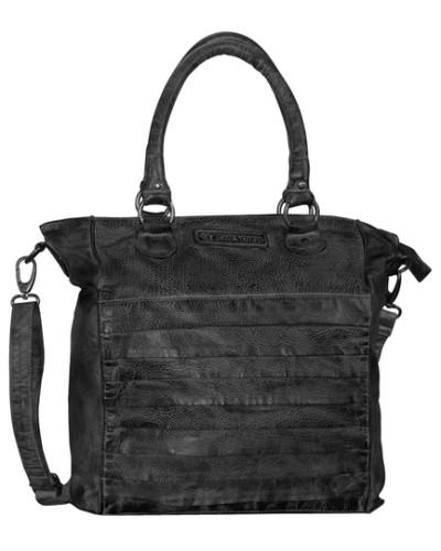 taschendieb wien damen taschendieb wien henkeltasche leder grau reduziert. Black Bedroom Furniture Sets. Home Design Ideas
