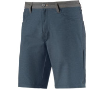 Outsider Submersible Shorts Herren enzian