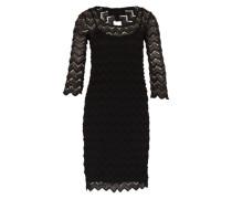 Kleid 'Nikola' schwarz