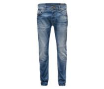 'Tepphar' Jeans Skinny Fit 853Y blau