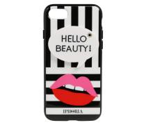 Handyhülle für iPhone 7 mit Spiegel
