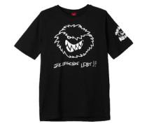 """Die Wilden Kerle"" Fan-Shirt schwarz"