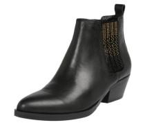 Chelsea Boots 'Verla' schwarz