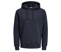 Minimales Sweatshirt navy