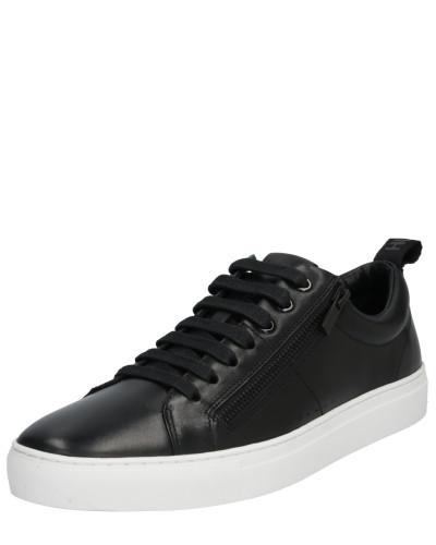 Sneaker 'Futurism_Tenn' schwarz