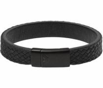 Armband 'egs2395001' schwarz
