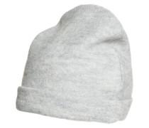 Wollmütze 'Darla' grau
