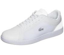 Endliner Sneaker Herren weiß