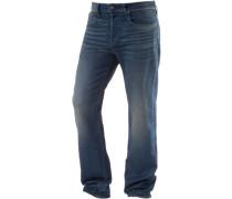 3301 Jeans Herren blau