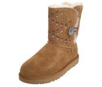 Boots 'Bailey Button 2 Tehuano' braun