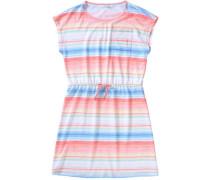 Kinder Jerseykleid mischfarben