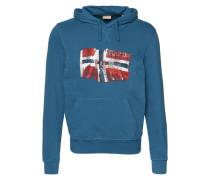Sweatshirt 'Badesi' blau