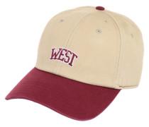 Cap 'West University' sand