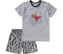 Schlafanzug Ninjago Nicolai für Jungen