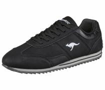 Sneaker Teno II schwarz