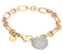 Armband Euphoria gold / silber