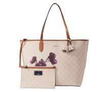 Shopper ' Lara Cortina Fiori '