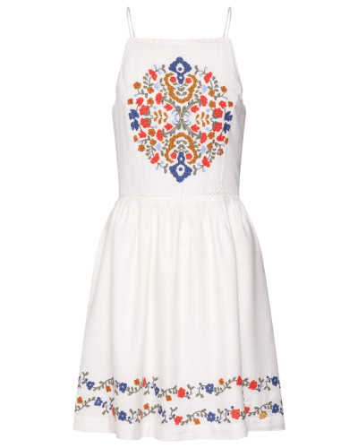Kleider 'katalina Apron Dress'