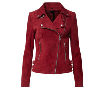Jacke 'Taxi Driver' rot
