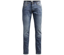 Slim Fit Jeans Jjiglenn Jjoriginal AM 152 SPS Noos blau