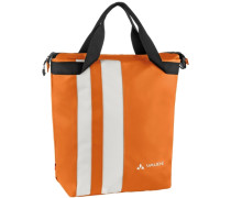 Wash Off Senta Shopper 385 cm orange