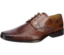 Mark 1 Business Schuhe braun