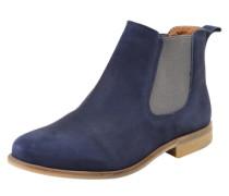 Chelsea-Boots 'Manon' dunkelblau