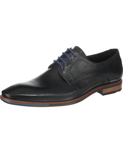 Don Business Schuhe navy / braun / schwarz
