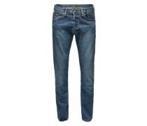 Jeans 'Mitchell' blau