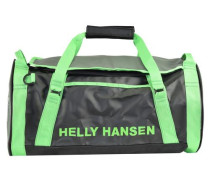 Duffle Bag 2 Reisetasche 30L 50 cm neongrün / schwarz