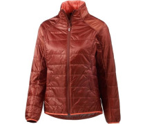 'Runbold Light' Outdoorjacke rostrot
