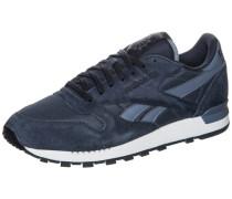 Classic Leather Clip ELE Sneaker blau