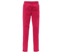 Jeggings für Mädchen pink