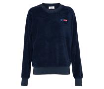 Sweatshirt 'tara' navy