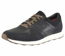 Sneaker »Trigo« schwarz