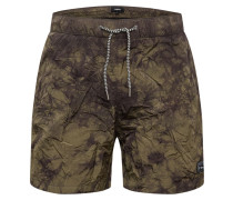Shorts 'Kamon' khaki