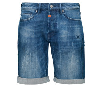 Jeansshorts ' Solomon ' blau