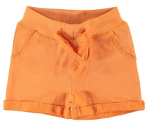 NAME IT Shorts nitverryl orange