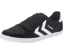 Sneaker 'Slimmer Stadil' schwarz
