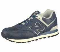 Sneaker »Ml574« blau