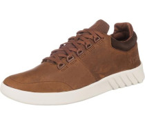 Aero Trainer Sneakers braun