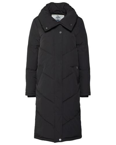 Jacke ' Damen Mantel' schwarz