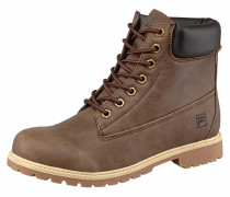 Outdoorschuh »Maverick Mid« braun