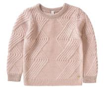 Pullover für Mädchen rosa